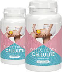 Perfect Body Cellulite - premium - producent - ulotka - zamiennik