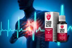 Cardioactive - cena - opinie - na forum - kafeteria