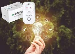 E-Energy - co to jest - jak stosować - dawkowanie - skład