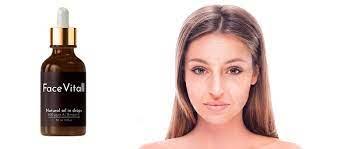 FaceVitall - strona producenta - gdzie kupić - apteka - na Allegro - na ceneo