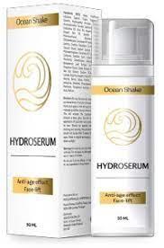 Hydroserum - na ceneo - gdzie kupić - apteka - na Allegro - strona producenta