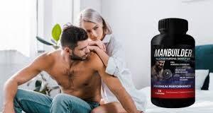 ManBuilder - ulotka - premium - zamiennik - producent