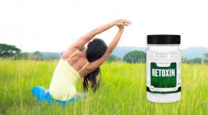 Retoxin - apteka - na Allegro - na ceneo - gdzie kupić - strona producenta